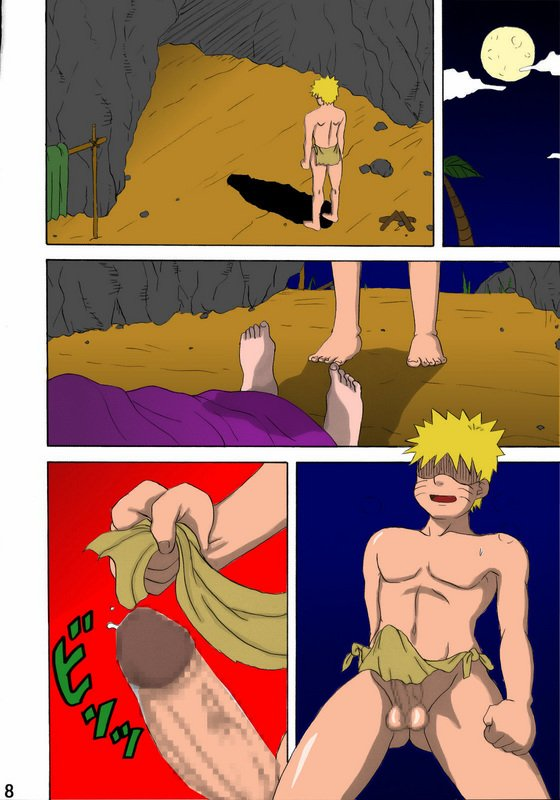 Naruto-Jungle-Party-8.jpg