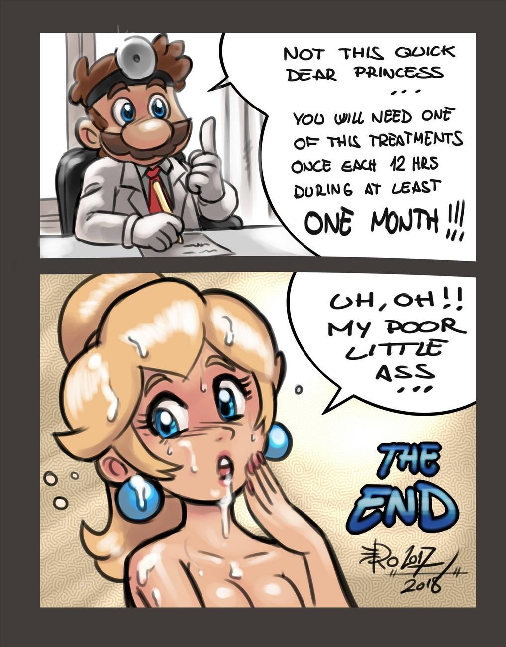 Dr Mario xXx 22