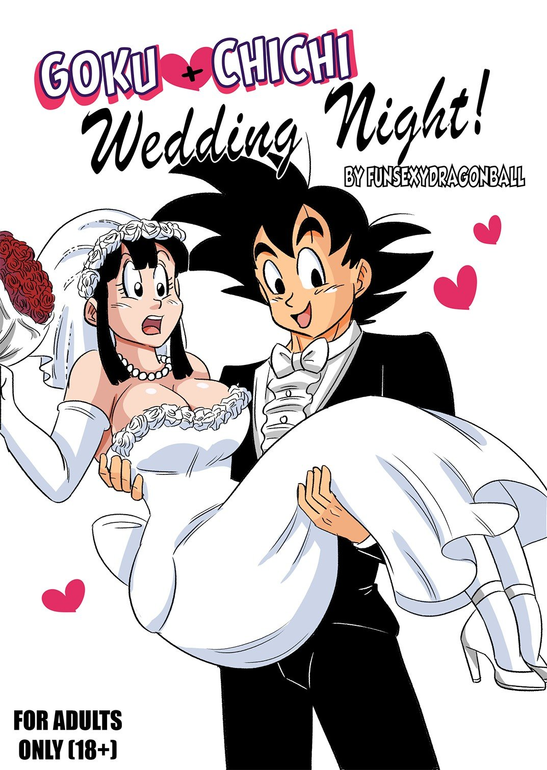 Wedding Night 01