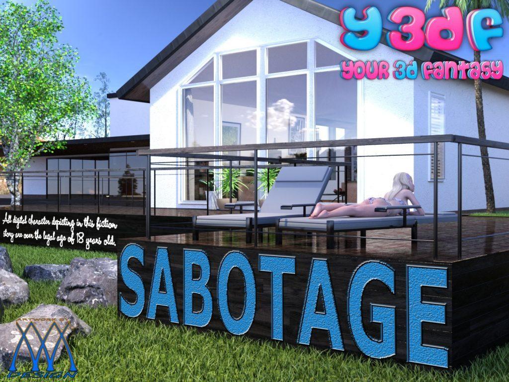 Sabotage 01 [Y3DF] 01