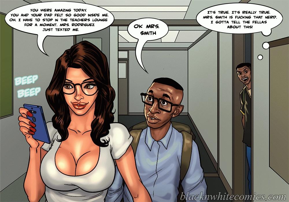 Detention 2 Blacknwhite 52