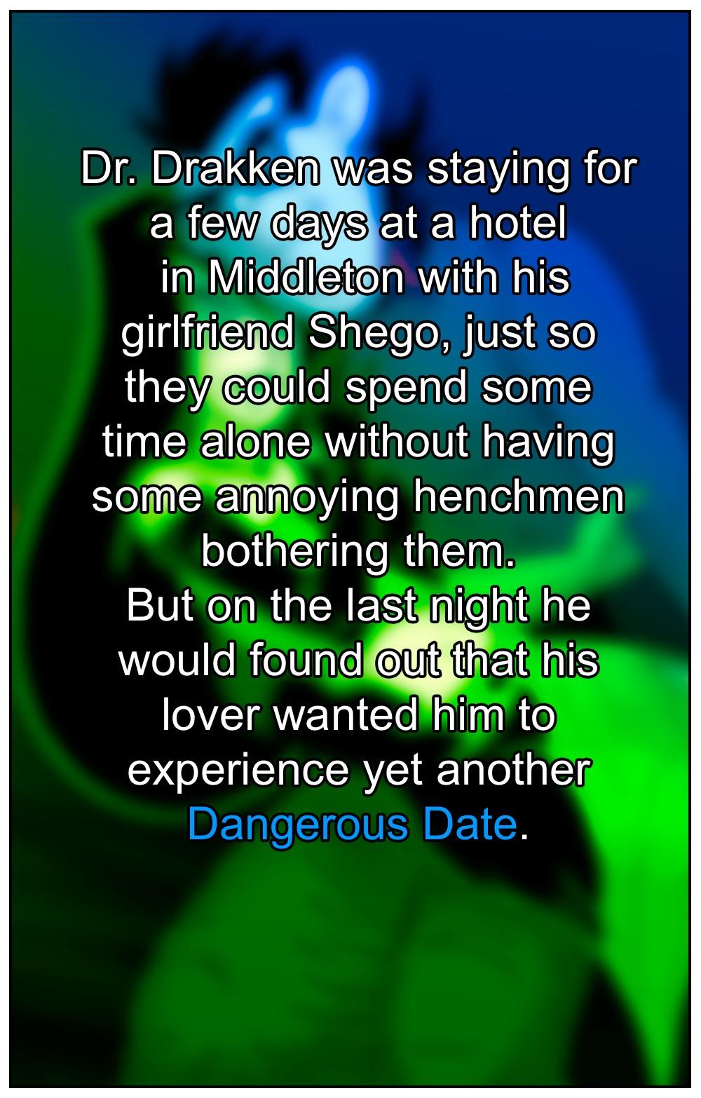 A Dangerous Datee 02