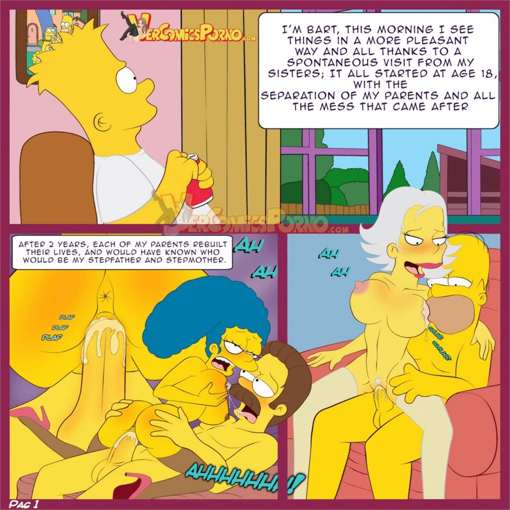 Old Habits 1 Simpsons 02