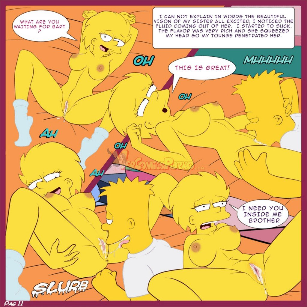 Old Habits 1 Simpsons 12