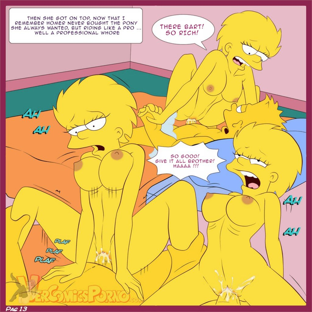 Old Habits 1 Simpsons 14