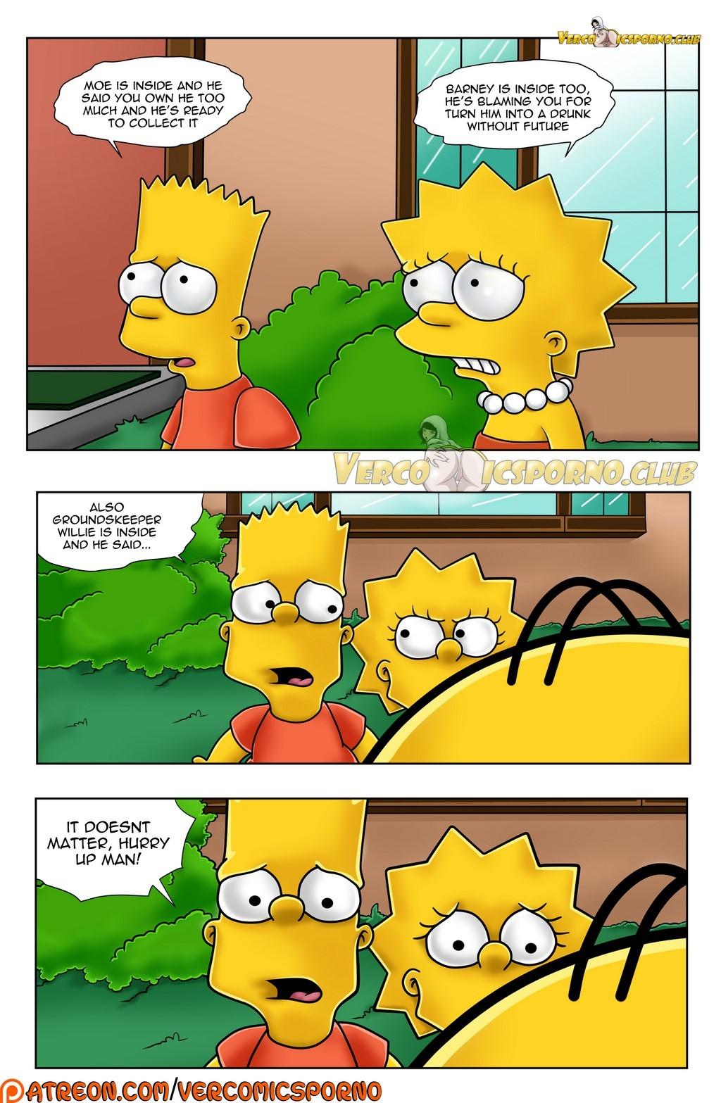 Homer Nighmare 02