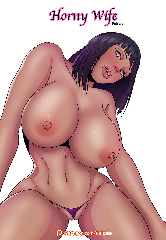 Horny Wife Felsala 01