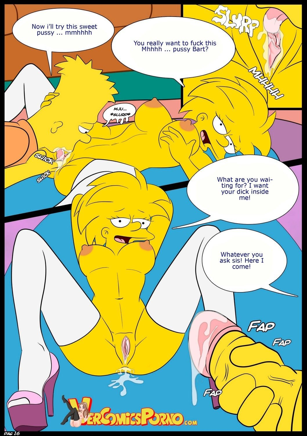Old Habits 2 Simpsons 17