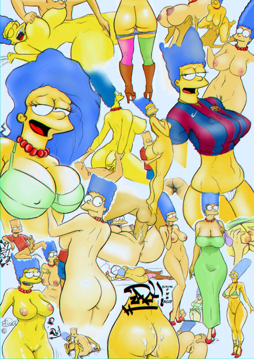 The Gift The Simpsons 08