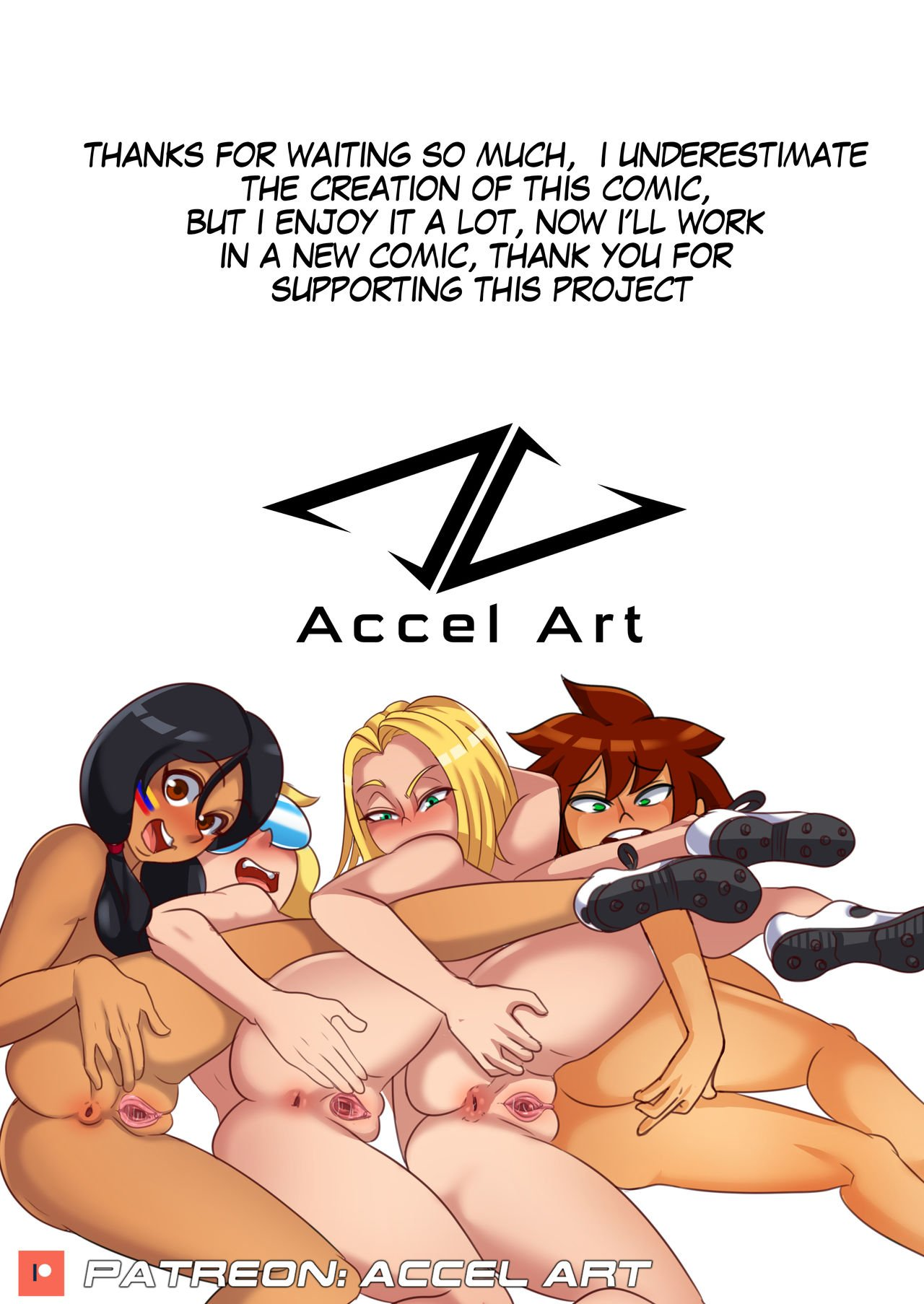 World Cup Girls Accel Art 23