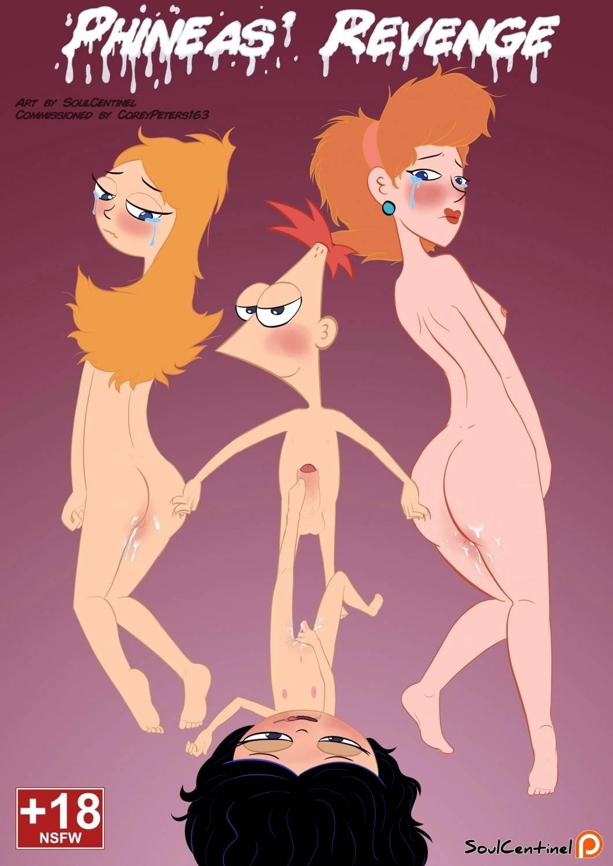 Phineas Revenge 01