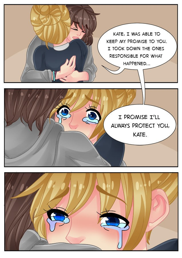 Precious Love 04