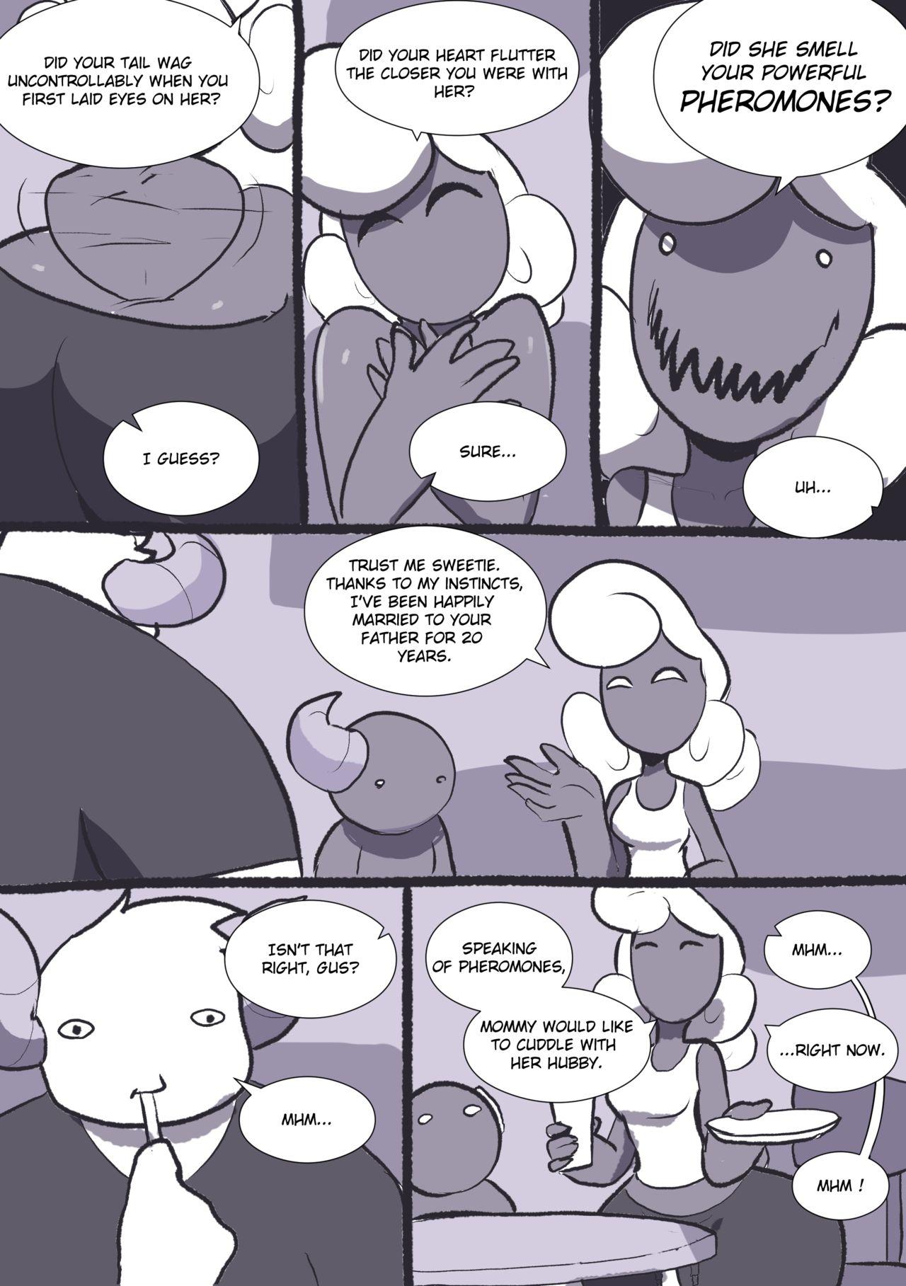 Dandy Demons 2 Parents 06