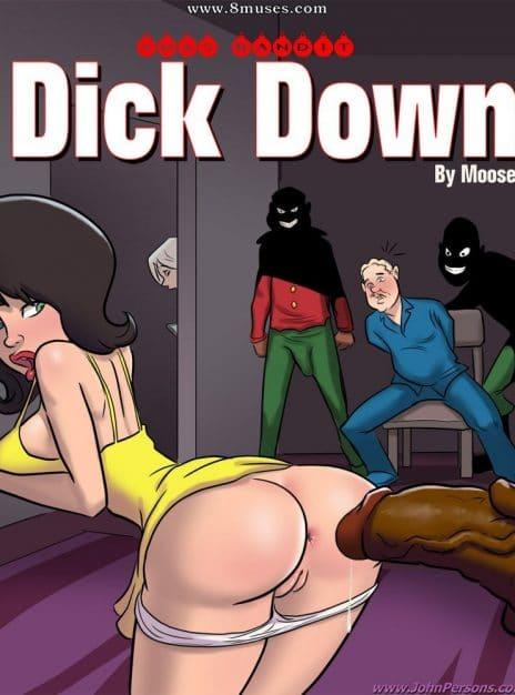 Dick Down