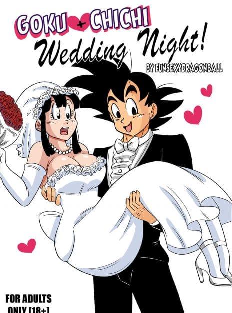 Wedding Night FunSexyDB