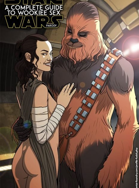 A Complete Guide to Wookie Sex 1 Star Wars