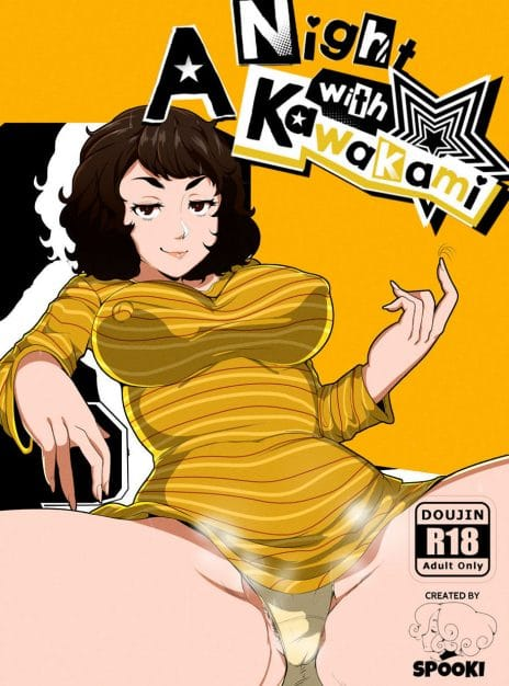 A Night With Kawakami