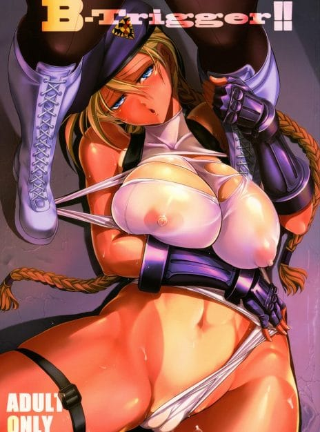 B-Trigger!!