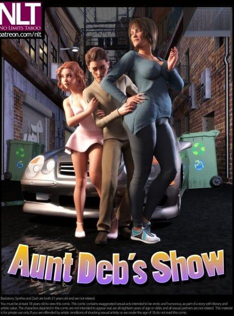 Aunt Debs Show