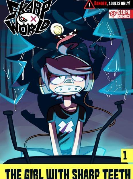 Skarpworld – Chapter 1