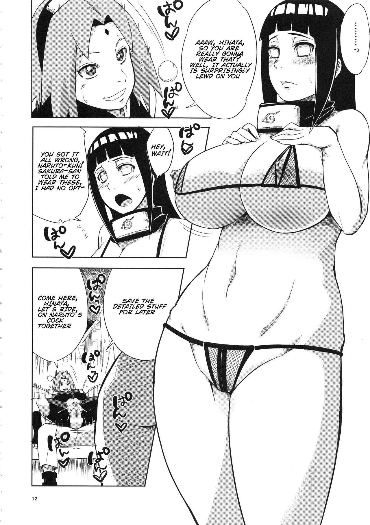 Arashi No Bouken 11