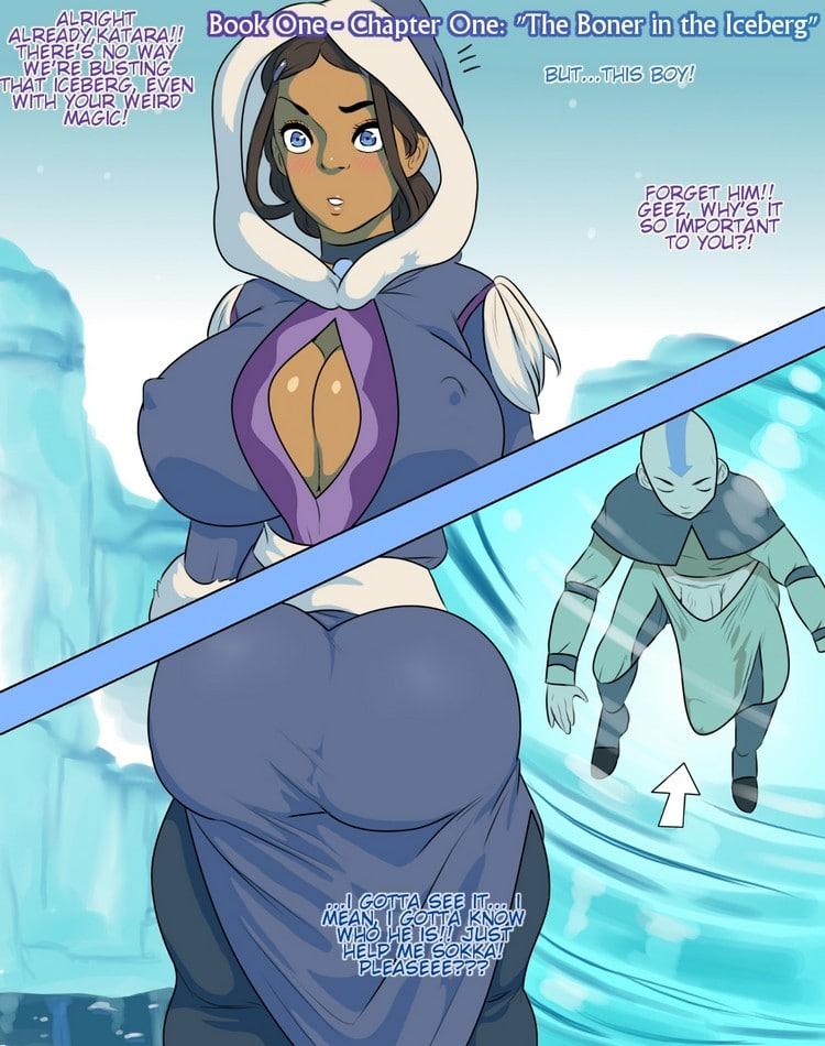 Avatar Xxx 02