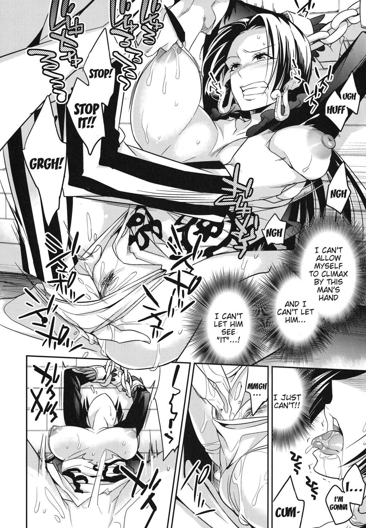 C9 05 Amai Doku Sweet Poison 09