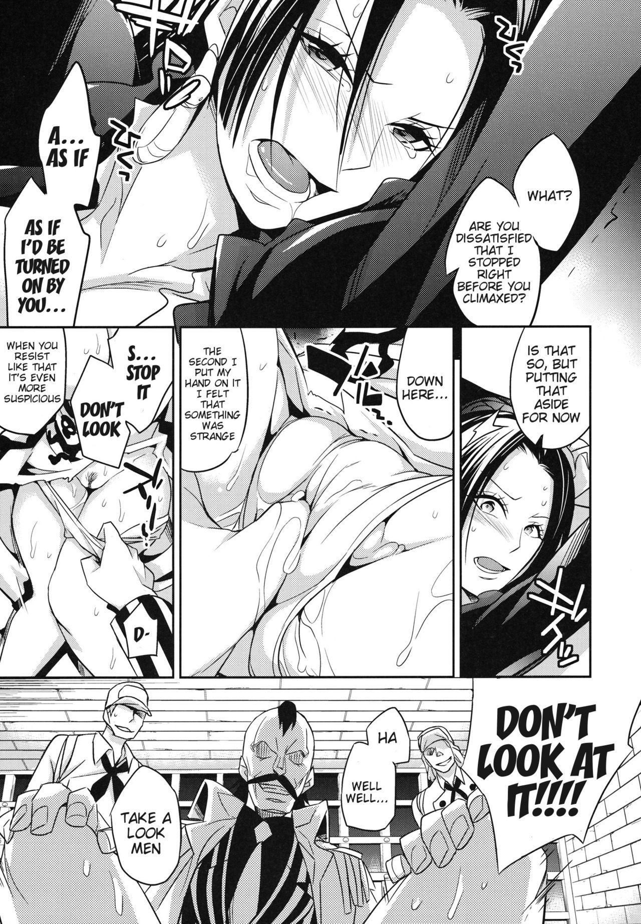C9 05 Amai Doku Sweet Poison 10