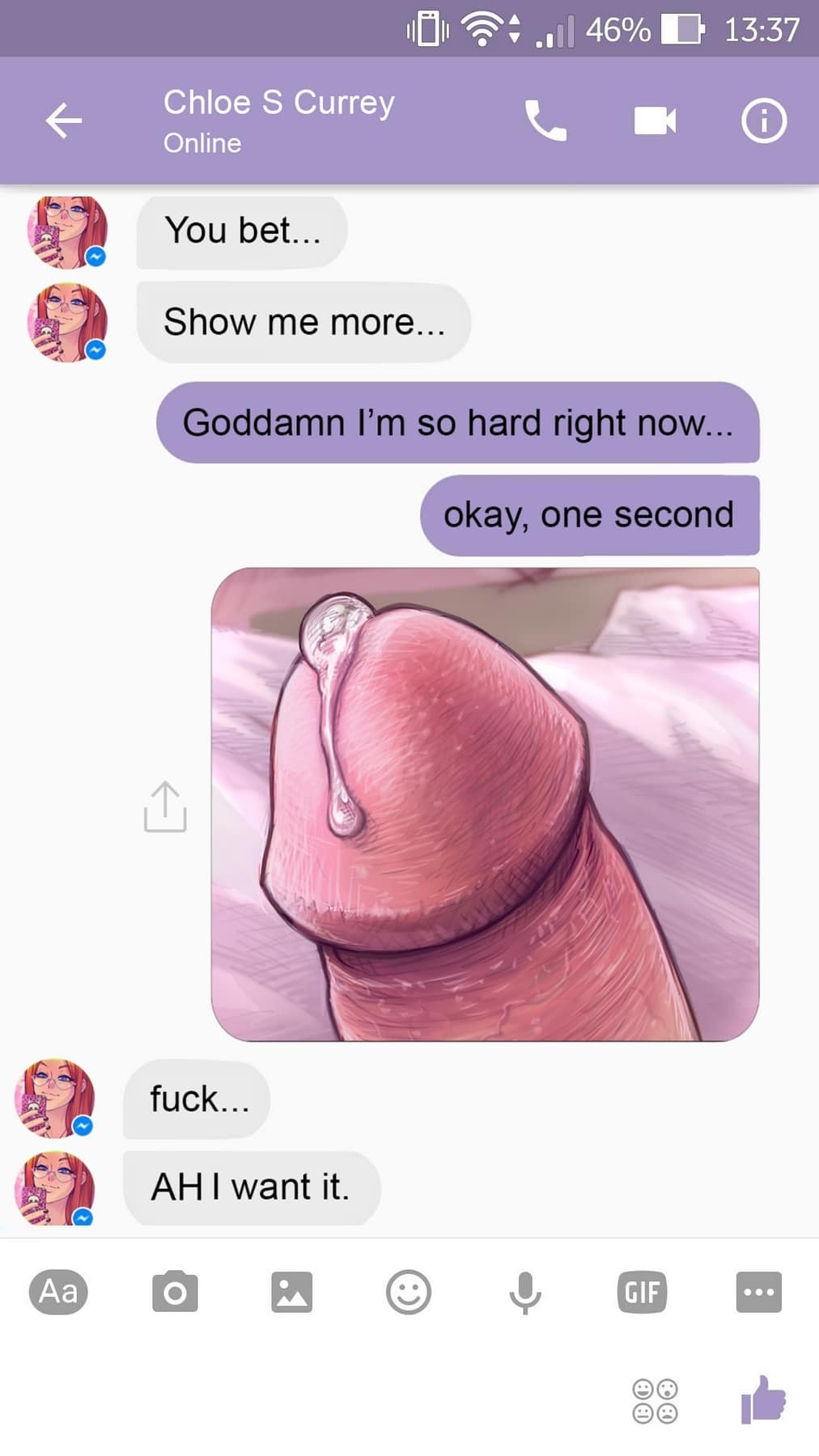Chat With Chloe 09