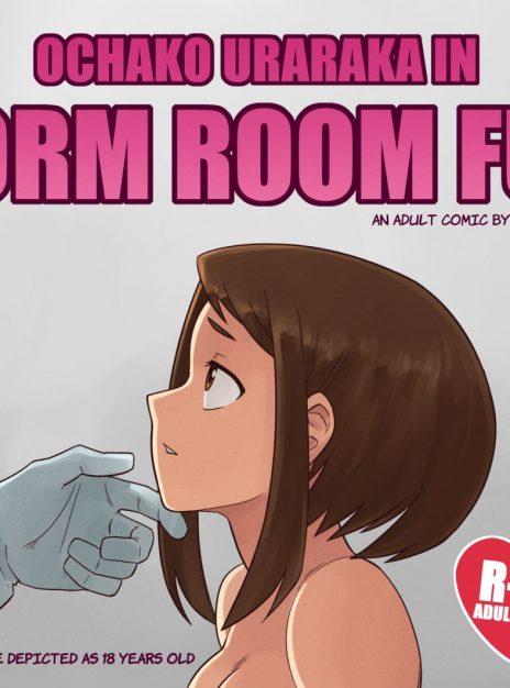 Dorm Room Fun 01