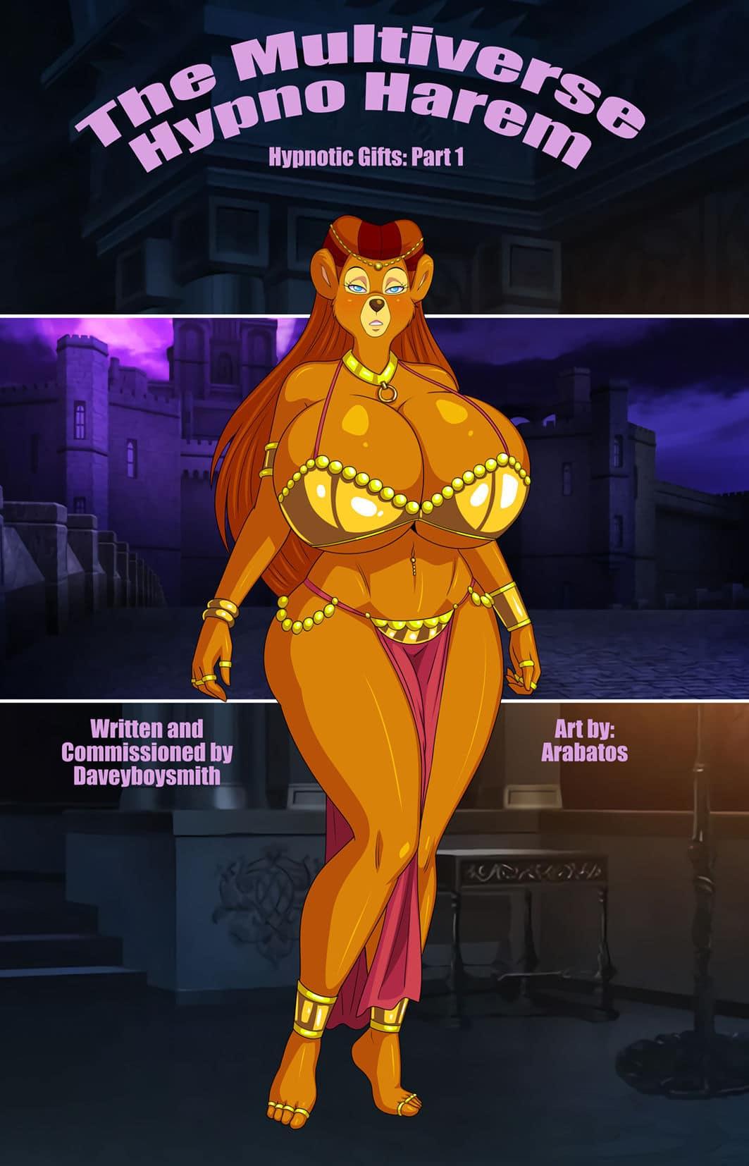 Multiverse Hypno Harem 01