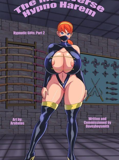 Multiverse Hypno Harem Big Ass 01