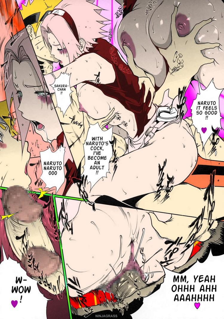 Naru Love 15
