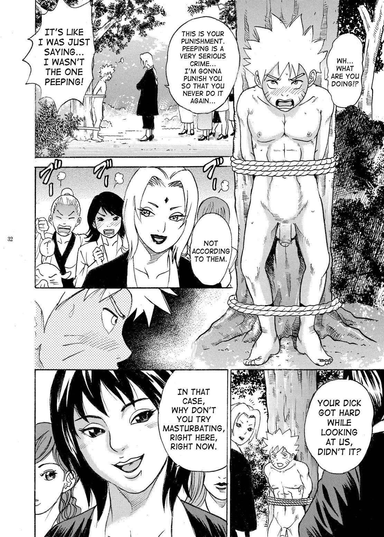 Pm 9 Indecent Ninja Exam 29