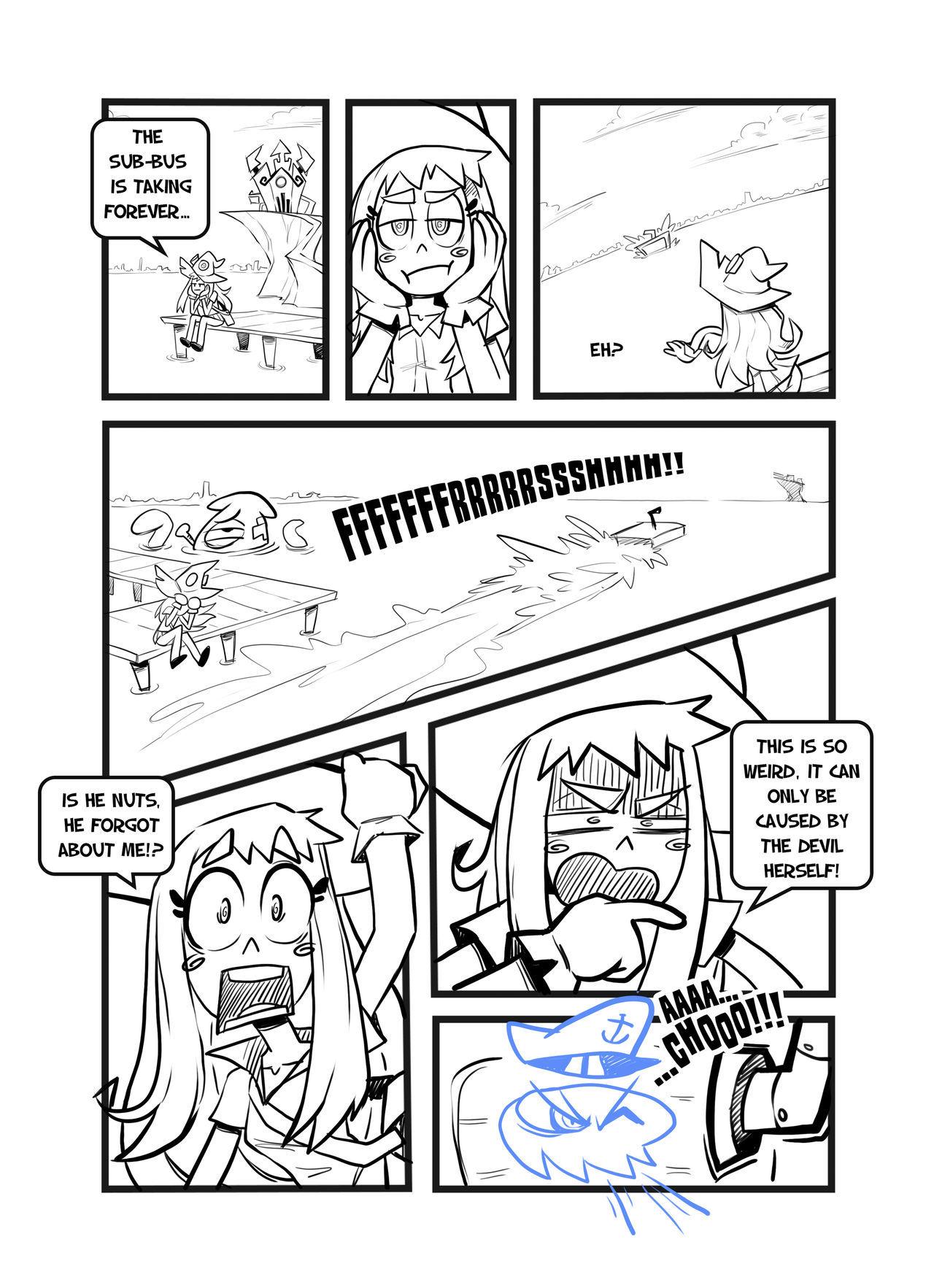 Skarpworld Loads Under Sea 12