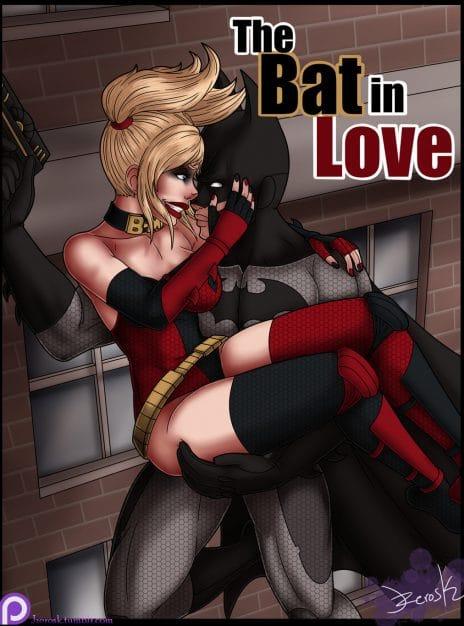 The Bat In Love Jzerosk 01