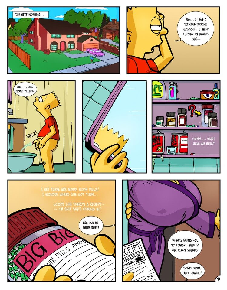 The Simpsons 08
