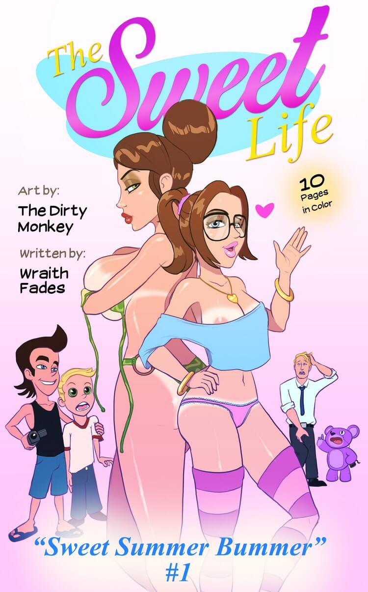 The Sweet Life 01