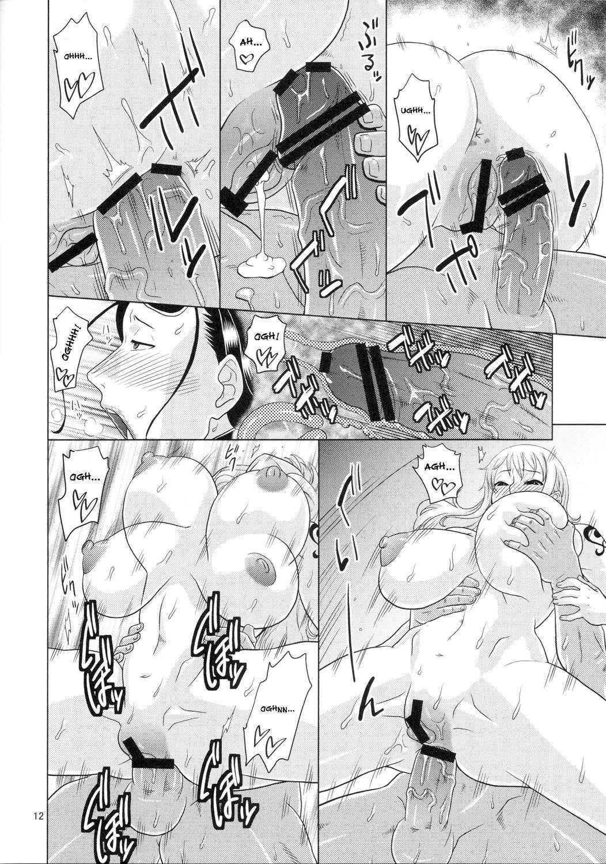Nami Robi Chapter 4 12