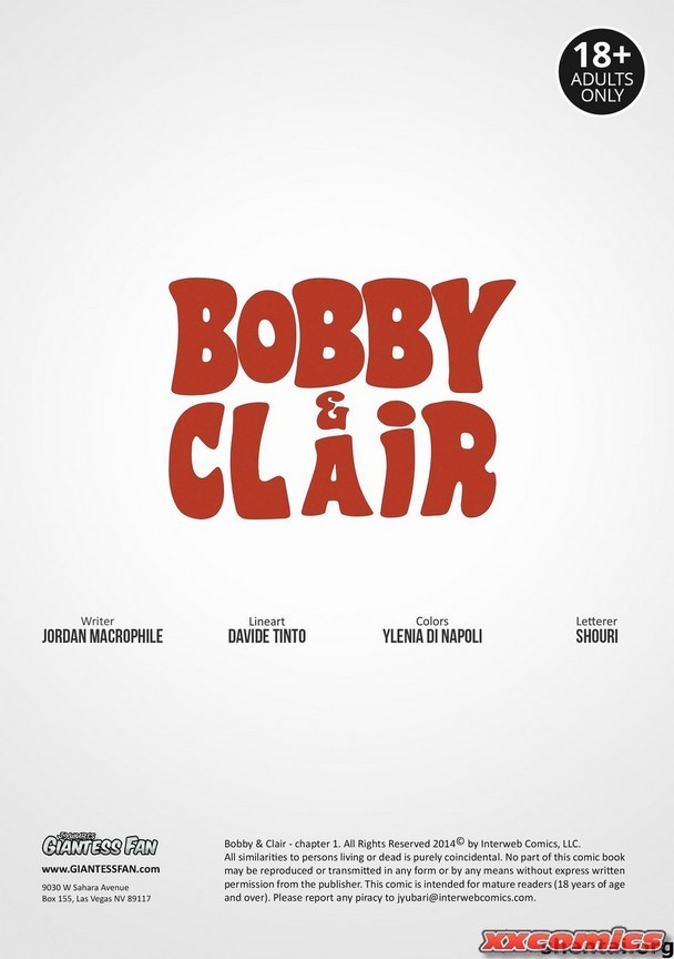 Bobby And Clair 2