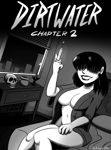 Dirtwater Chapter 2 Porno01