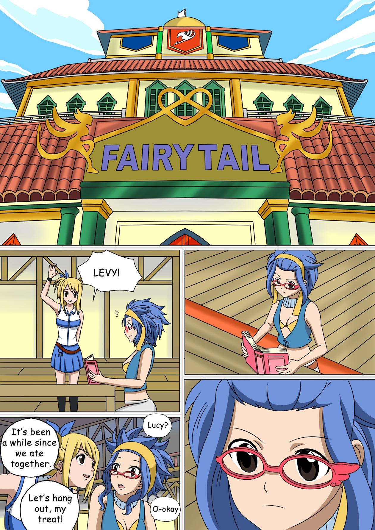 Fairy Hunting 2 08