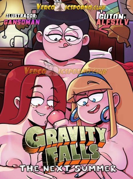 Gravity Falls – The Next Summer