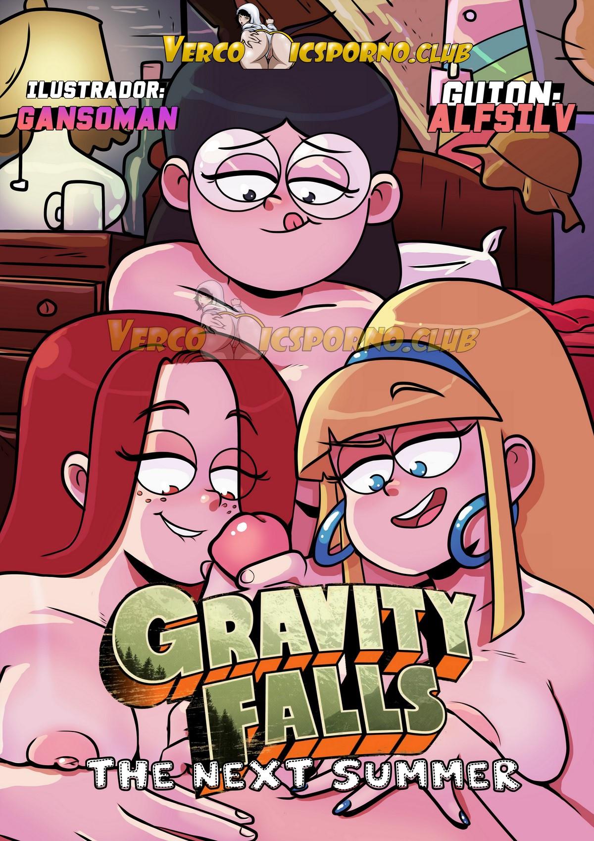 Gravity Falls The Next Summer 01