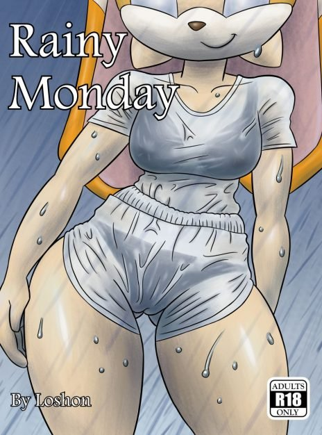 Rainy Monday – Sonic XXX