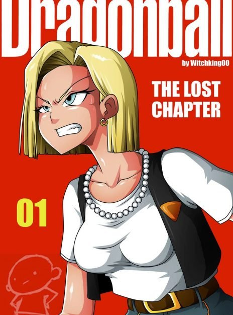 The Lost Chapter – Dragon Ball Z