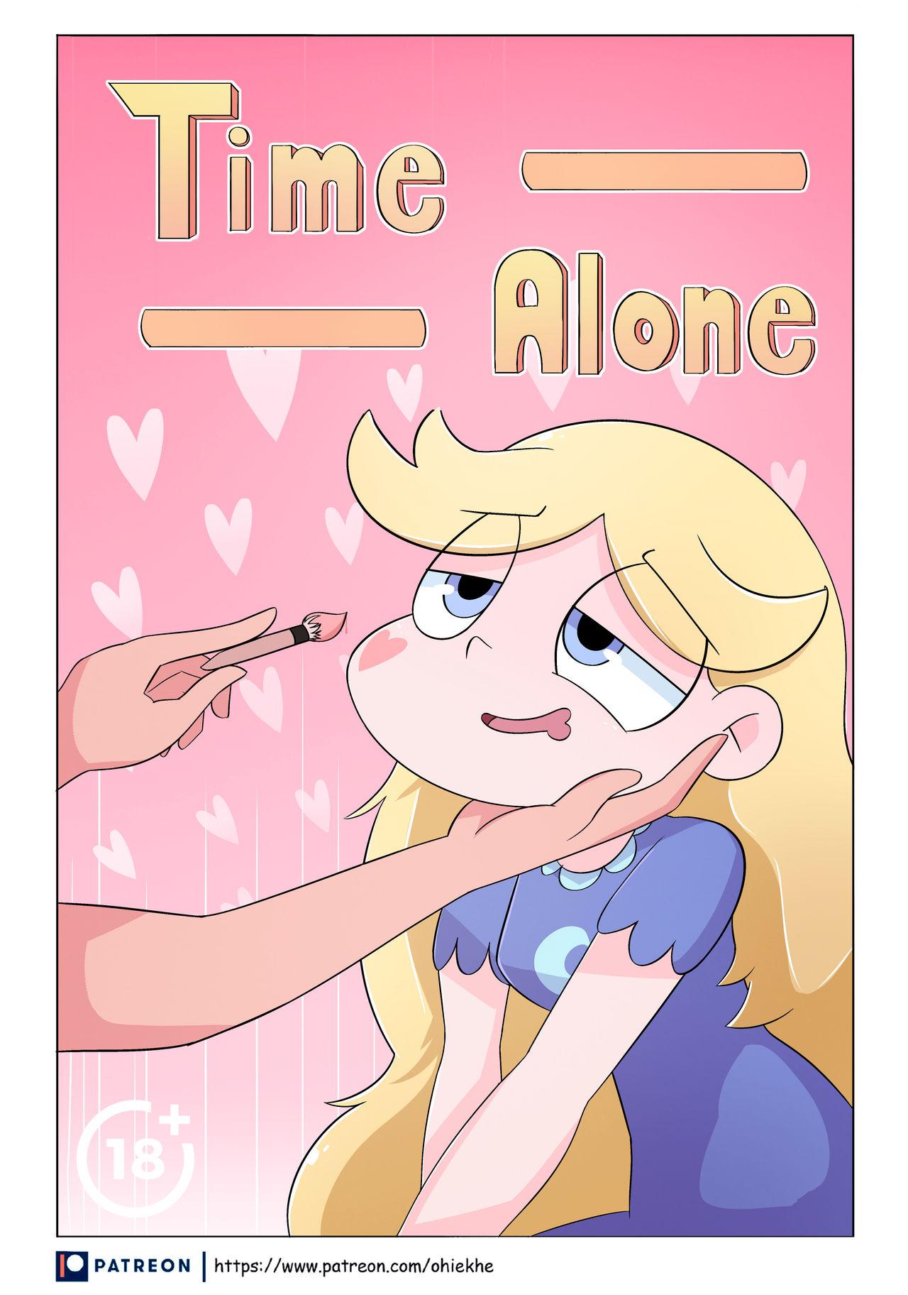 Time Alone Ohiekhe 1