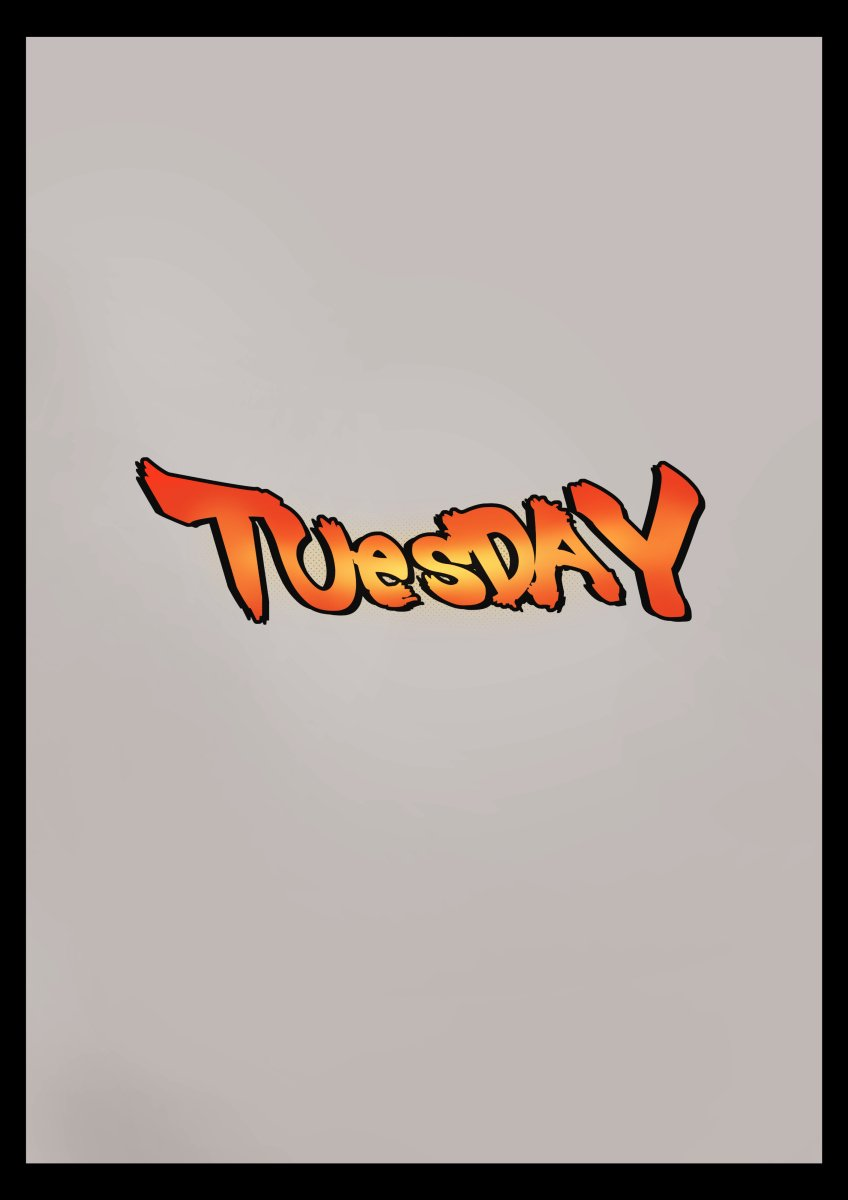 Tuesday Street Fighter 02