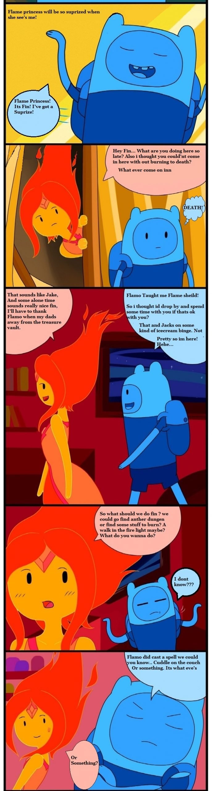 Adult Time 1 Adventure Time 02