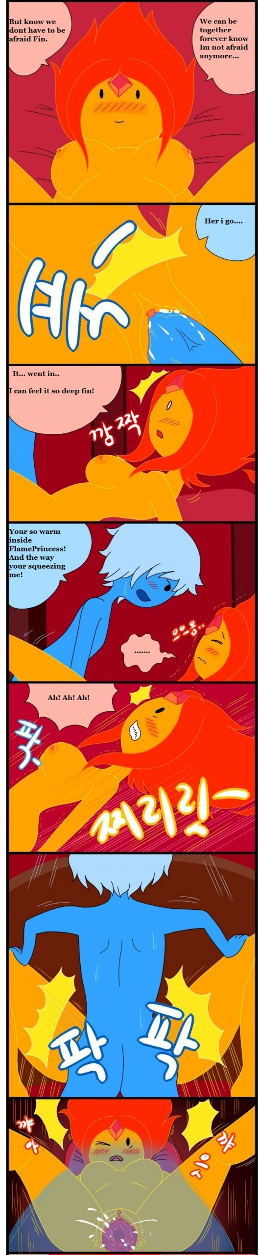 Adult Time 1 Adventure Time 17